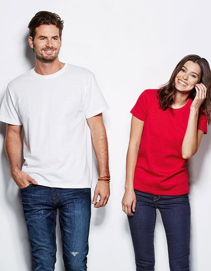 Mediatrix Stedman Unisex Komfort T-Shirt