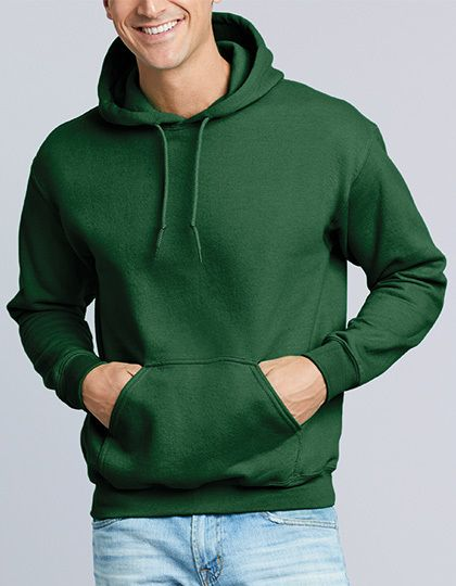 Mediatrix Gildan Herren DryBlend Hooded Sweatshirt