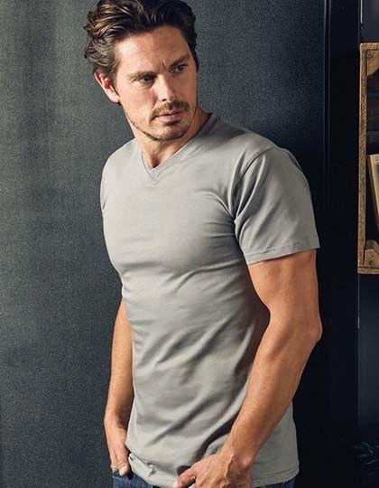 Premium V-Neck T-Shirt