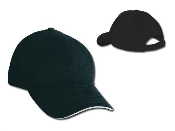 Mediatrix Baseballkappe Cap HEAVY