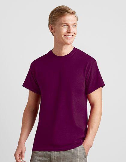 Mediatrix Gildan Herren Baumwol T-Shirt