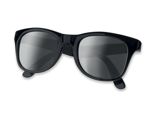 Mediatrix Sonnenbrille aus Kunststoff ELTON