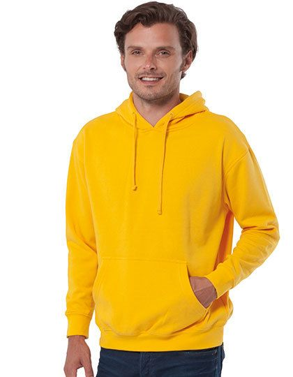 JHK Herren Kangaroo Sweatshirt