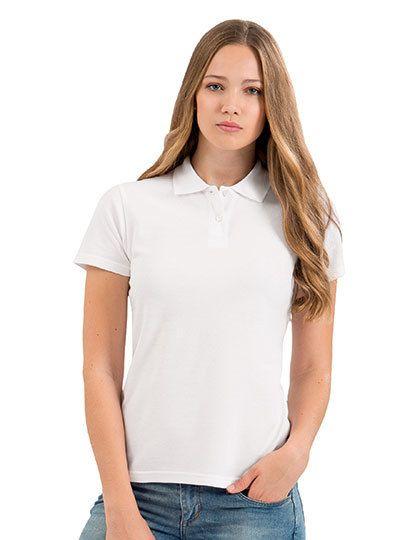 Mediatrix Damen Polohemd