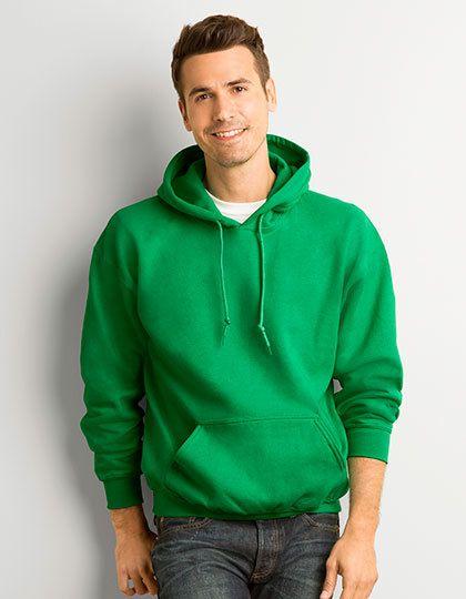 Mediatrix Gildan Herren DryBlend Hooded Sweatshirt