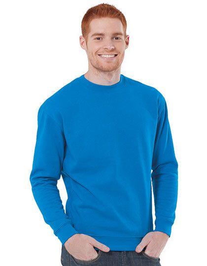 Mediatrix JHK Herren Crew Sweatshirt