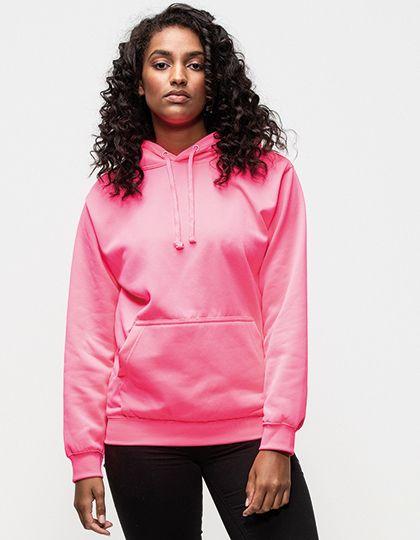 Electric Hoodie Electric Pink