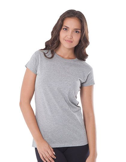 Mediatrix JHK Damen Regular Premium T-Shirt