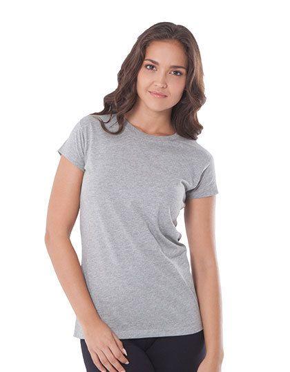 Mediatrix JHK Damen Regular Premium T-Shirt