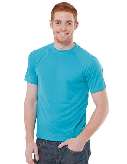Mediatrix JHK Sport T-Shirt Men