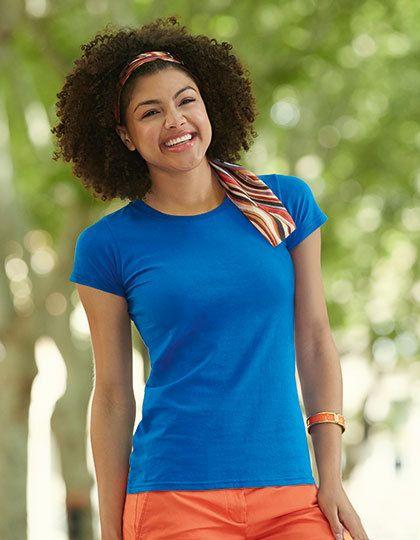 Mediatrix FOTL Lady-Fit T-Shirt