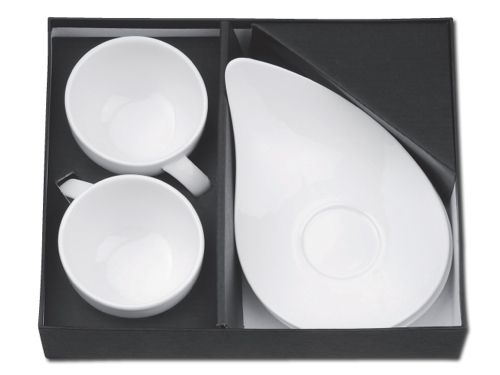 Mediatrix Tasse CALANDRA SET