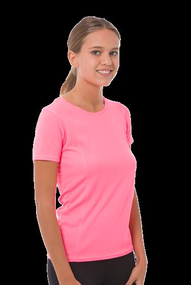 Mediatrix Sport T-Shirt Lady