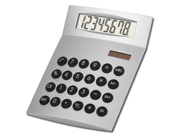 Mediatrix Taschenrechner JETHRO