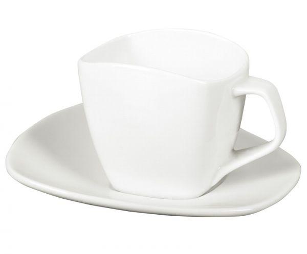 Tasse mit Untertasse SCHWEDEN