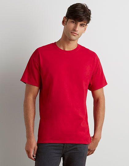 Mediatrix Gildan Herren Ultra Baumwoll T-Shirt